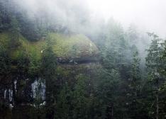 Eagle Creek Mists