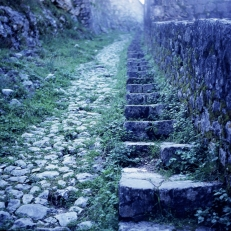 Kotor Stairs