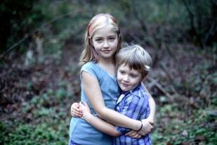 Lyla & Cain