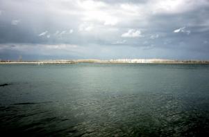 Ontario Lake