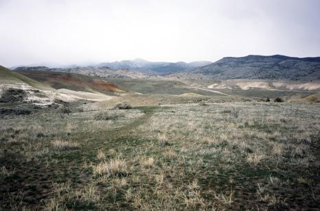 Oregon Desert II