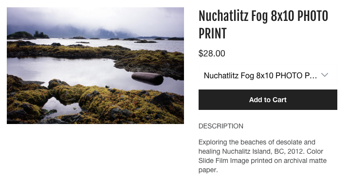 Nuchatlitz Fog