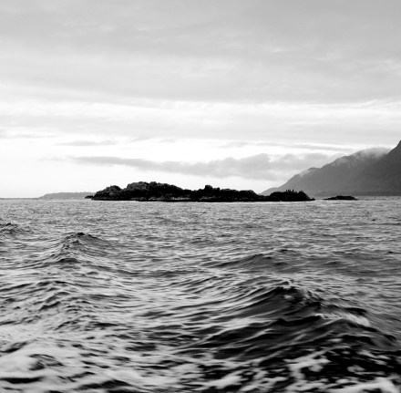 Nootka Waters