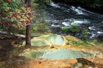 Umpqua Hotsprings