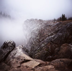Angel's Rest Mists