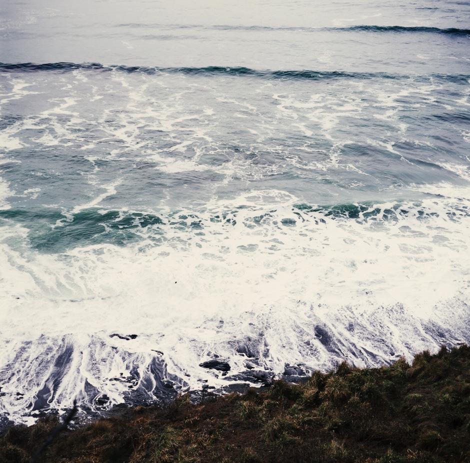 Beach 4 Medium Format