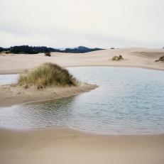 Dune Lake I