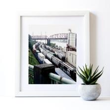 Braoadway_Trains_framed_C