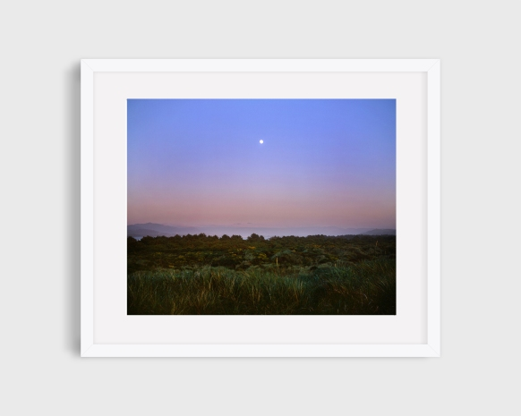 MoonRise_framed