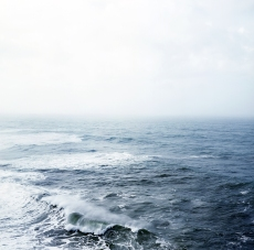 Oregon Coast Wave